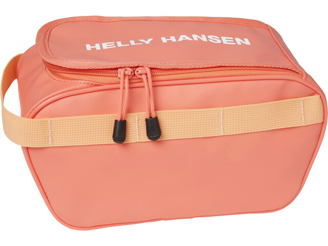 Helly Hansen HH Scout Washbag, living coral